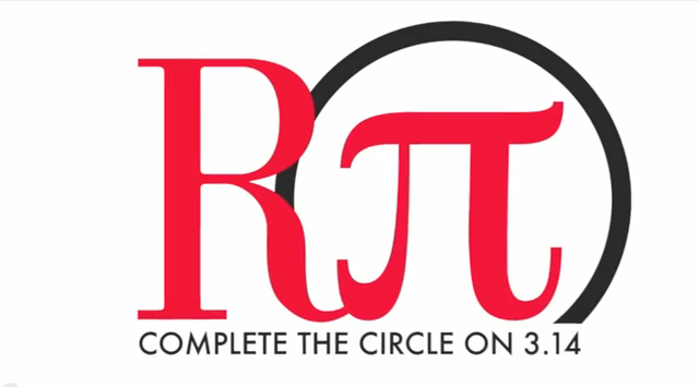 Rπ Day -- Results Summary and Video Process/Outtakes