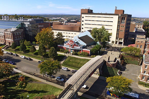 Rensselaer Among Best Colleges in NY State