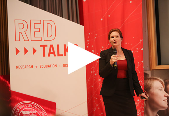 RED Talks - Campaign Launch | RHC17
