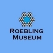 RCNJ – Guided Tour of the Roebling Museum and Town of Roebling, NJ