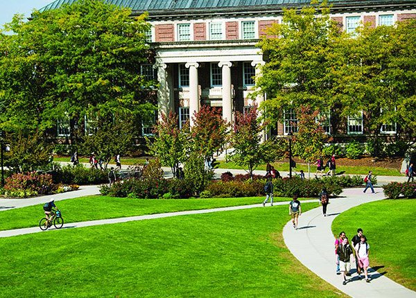 Rensselaer Ranked 39th Among National Universities