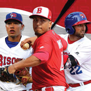 Western NY – Alumni Night with the Buffalo Bisons