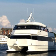 D.C./Baltimore – Boat Cruise to St. Michaels on the Chesapeake, Annapolis