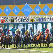 San Diego – 17th Annual Day at the Del Mar Races