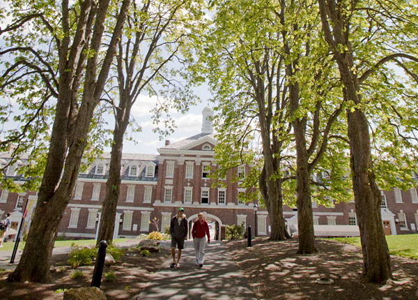 Rensselaer Ranks in 2016 Payscale College ROI Report