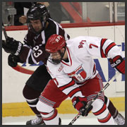 <b>Mayor's Cup – RPI vs. Union College, Times Union Center, Albany</b>