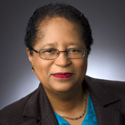 An Evening With Rensselaer President Shirley Ann Jackson, Ph.D. - NYC