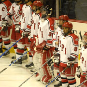 Finger Lakes – 32nd Annual RPI vs. Cornell Dinner and Hockey Night