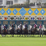 San Diego – 18th Annual Day at the Del Mar Races
