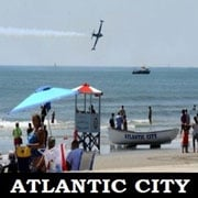 RCNJ – Wings, Wind, and Sun in Atlantic City