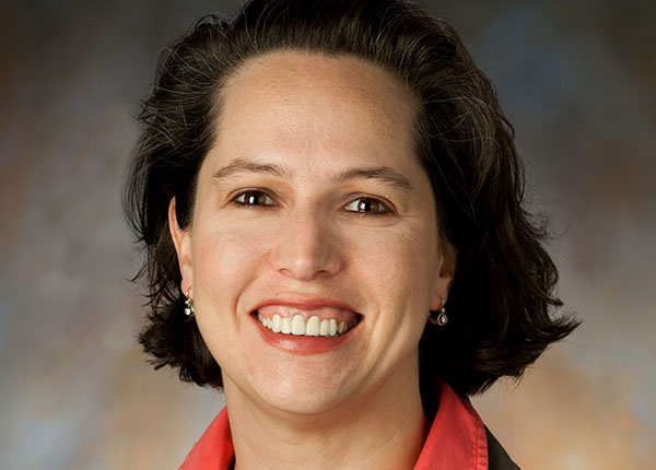 Jonna Gerken '96, '01G Named Society of Women Engineers President