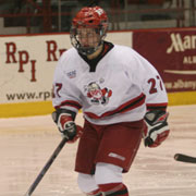 RCNJ | RPI Women's Ice Hockey at Princeton